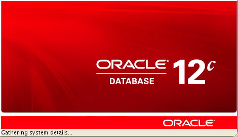 Oracle 12c installation on Oracle Linux release 6