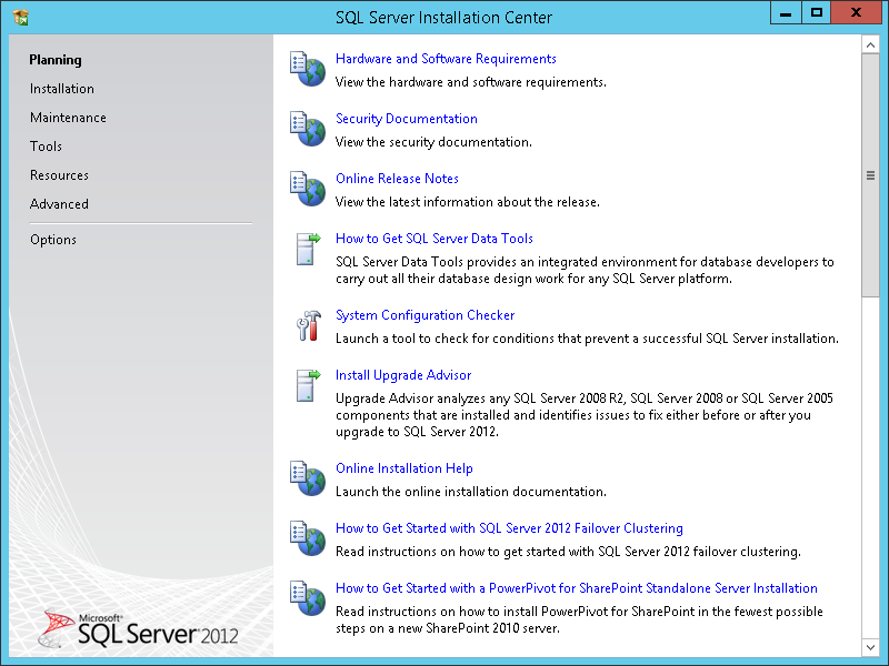 How to apply SQL Server 2012 licenses