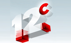 Oracle 12c Logo